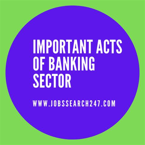 important acts  banking sector  study material ga  exams