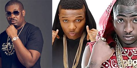 don jazzy wizkid davido make forbes list of richest africans wuzupnigeria entertainment