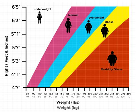 bmi table for men body mass index calculator for men women indian bmi