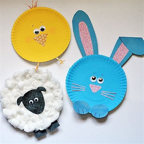 easy craft for easter crafts easy craftshady craftshady