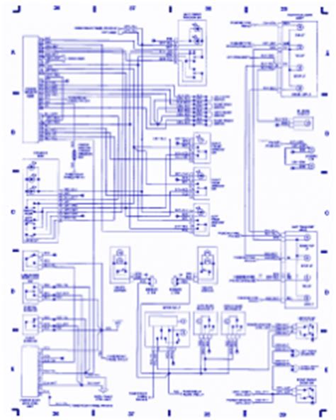 1998 volkswagen rio electrical wiring diagrams circuit panel 1993 vw passat electrical circuit diagram