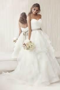 wedding dresses au 20 simple wedding dresses of 2015 bridaltweet