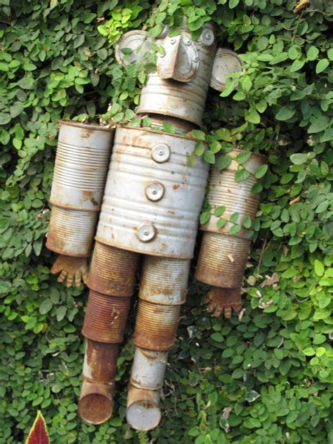 tin garden 10 cool things to make with tin cans