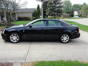 Cadillac Sts 2007 2007 Cadillac Sts Exterior Pictures Cargurus