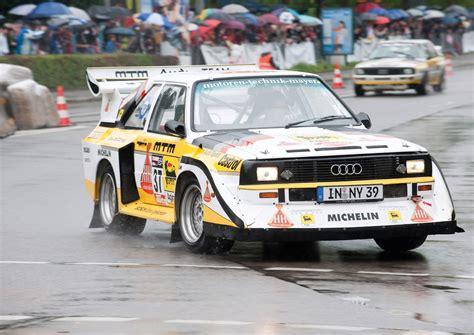 audi s1 e2 1985 audi sport quattro s1 e2 picture 64819