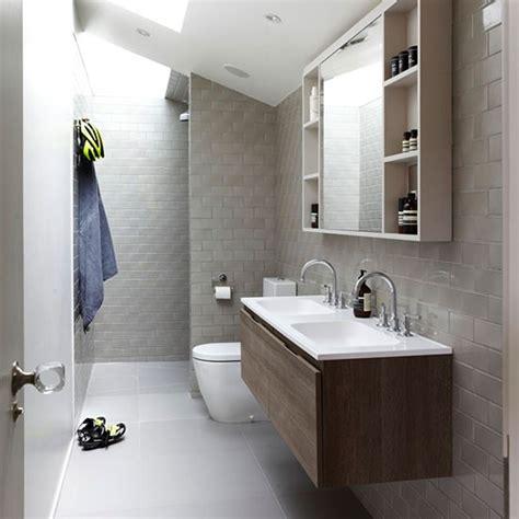 nostalgia bathroom suite en suite bathroom retro chic west london townhouse