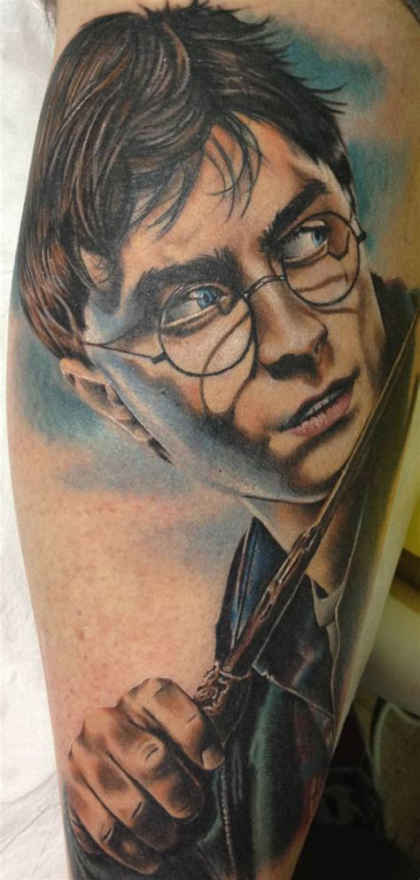 harry potter voldemort tattoo tattoos by chris jones hut