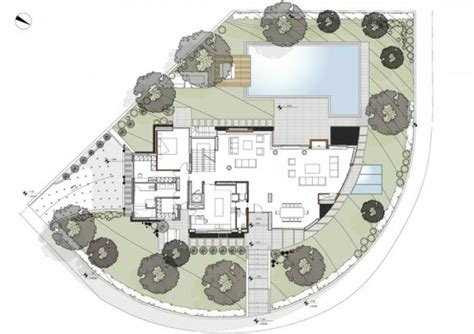 modern villa floor plan italian villa floor plans modern villa floor plan design world of architecture modern villa