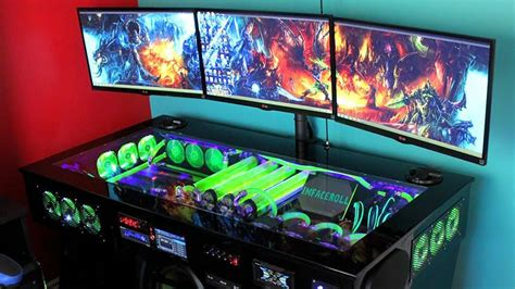 gaming setup creator pc gaming wallpapers video game hq pc gaming pictures