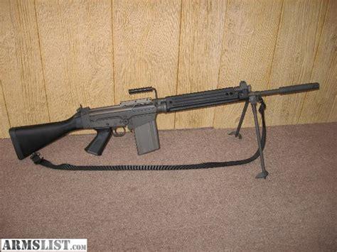 armslist for sale dsa fal 308 rifle