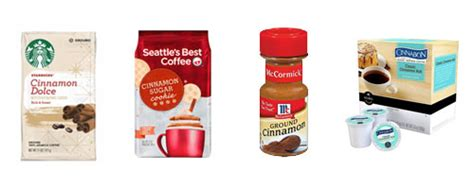 try new coffee flavors this fall fall coffee flavors you have to try influenster