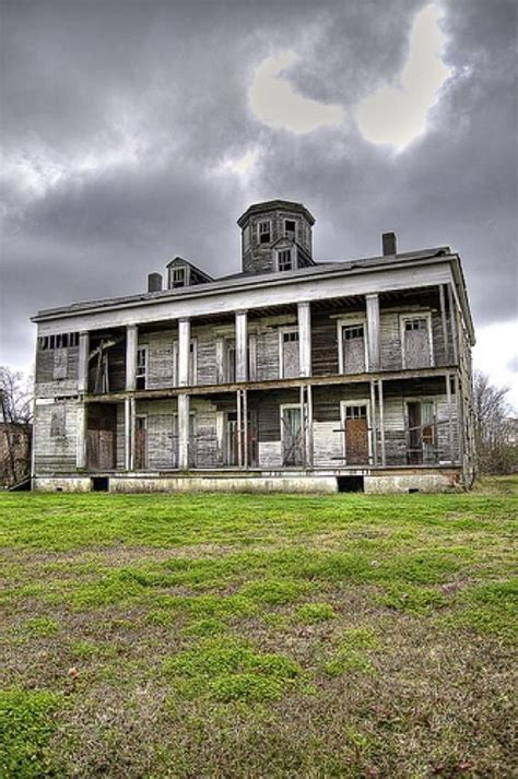 haunted houses in louisiana quotes about abandoned old homes beau house in arabi louisiana it s an old