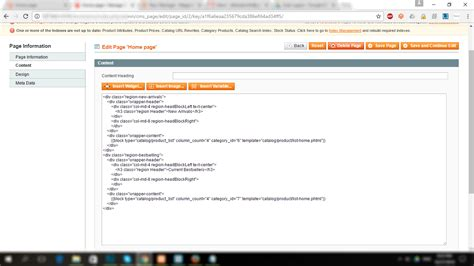 all images displayed on the home page of this website are limit the home page products list magento forums