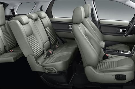 2015 land rover discovery interior 2015 land rover discovery sport first look photo gallery