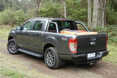 Ford Ranger Fx4 by Ford Ranger Fx4 2017 Review Carsguide