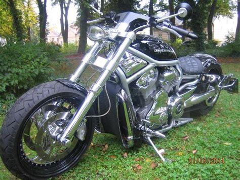 Motorroller Gebraucht Kaufen Leverkusen by Harley Davidson V Rod 86 Kw 11300 Km Ez 01 2007 Bj