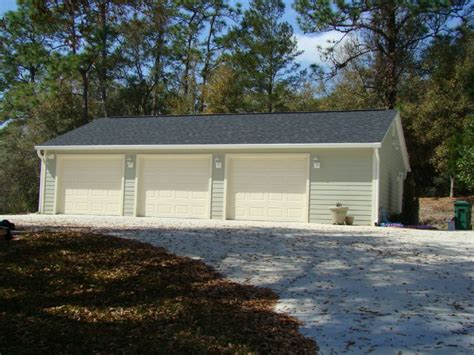 Stand Alone Garage Plans by Stand Alone Garages Florida Storage Sheds Superior Sheds