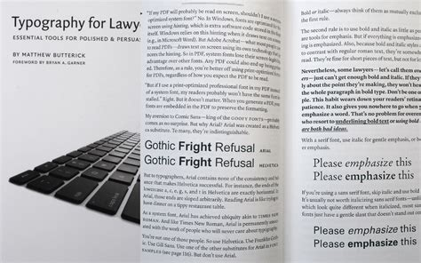 typography for lawyers lify the content typofonderie