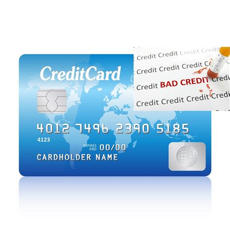 credit cards for poor credit bad credit credit cards review