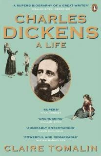 biography of charles dickens book 10 great non fiction books read me