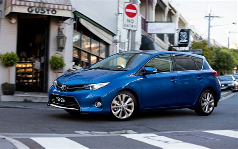 Toyota Levin Toyota Corolla Levin Zr Review Caradvice
