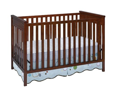 Cribs At Sears by Delta Children 3 In 1 Crib Cherry Baby