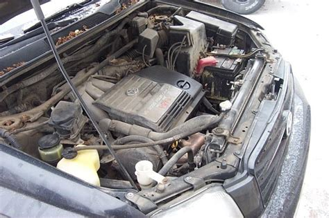 2001 Lexus Rx300 Engine by Used 2001 Lexus Rx300 Engine Accessories Exhaust Manifold
