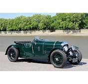 1930 Bentley 45 Litre  Cars For Sale FISKENS