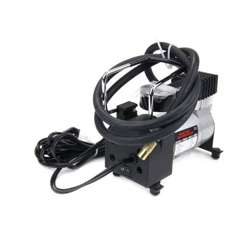 Jual Tire Inflator Heavy Duty Prohex Limited heavy duty portable 12v 100psi car tyre auto tire inflator air compressor in