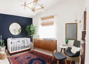 4 stylish baby room decor themes alive