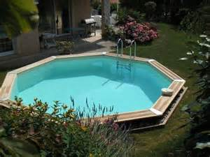 wonderful Prix Piscine Bois Semi Enterree #5: redimensionne__400x300_piscine-bois-ocea-580.jpg