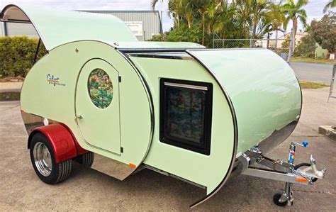 gidget teardrop cer 6 teardrop cer trailers that will make you the envy of