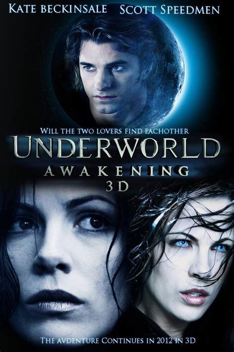 film underworld il risveglio streaming poster 6 underworld il risveglio 3d