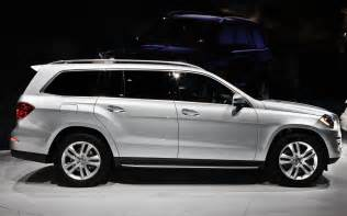 Mercedes Gl Class Used 2013 Mercedes Gl Class New Cars Reviews