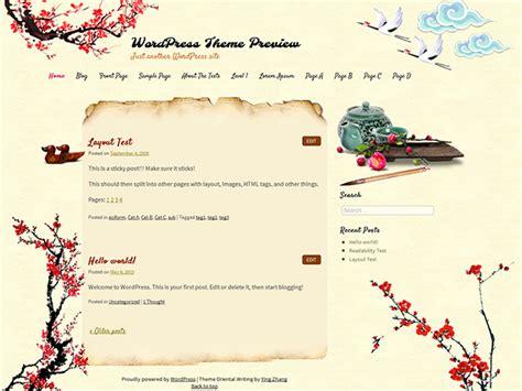 Wordpress Theme Free Japan | wordpress theme directory 171 free wordpress themes
