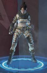 wraith apex legends wiki