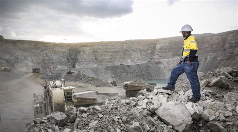 tanzania to pay the government tanzania says barrick to pay money owed by acacia to gov t