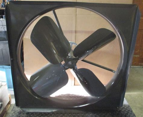 dayton whole house fan dayton 1lxn8 whole house fan 36 in 115 volt ebay