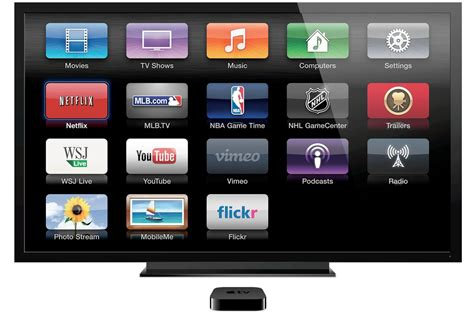 apple rolls out apple tv automatic setup when paired with