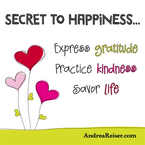 The Book Of Gratitude Create A Of Happiness And Wellbeing secret to happiness express gratitude practice kindness savor andrea reiser andrea reiser