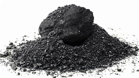 Activated charcoal: What it is and why it's good for you