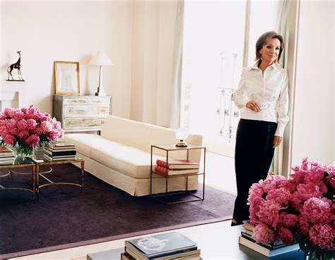 vogue home decor happy birthday lee radziwill a look inside her stunning