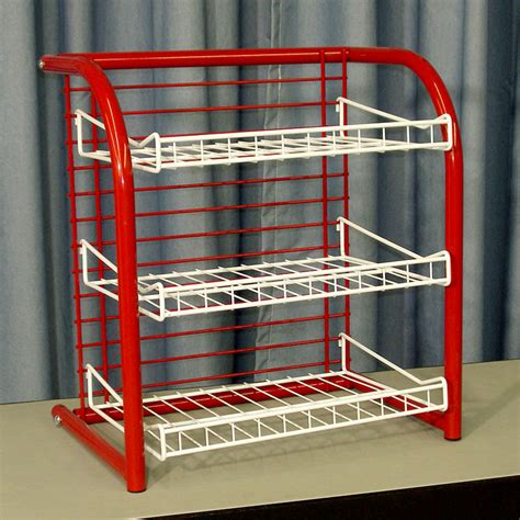 Snack Rack by Counter Top Snack Rack Store Fixture Warehouse