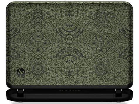 Hp Renda herchcovitch esta novo laptop da hp social 1
