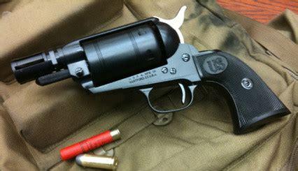 usfa m4 410 pistol the firearm blogthe firearm blog
