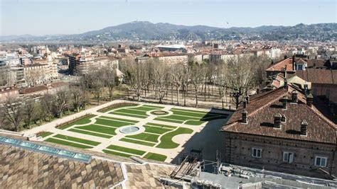 giardini reali i giardini reali restaurati riaprono gioved 236 la sta