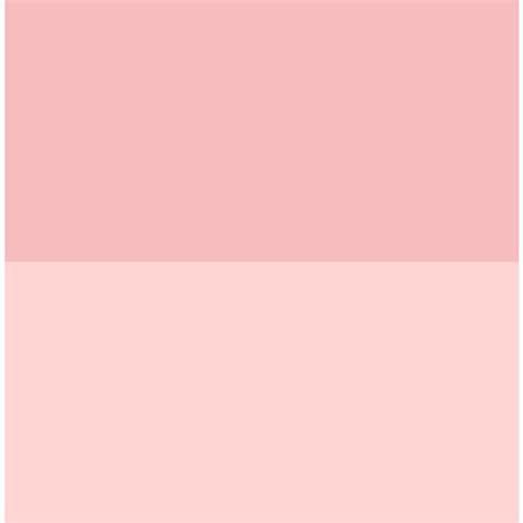 Avi 2 Tone Color Pink two tone pink large horizontal stripes wallpaper rb91301 all 4 walls wallpaper