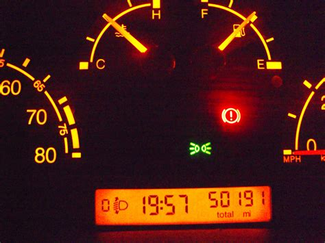oil light on car what does the oil light mean on your dashboard