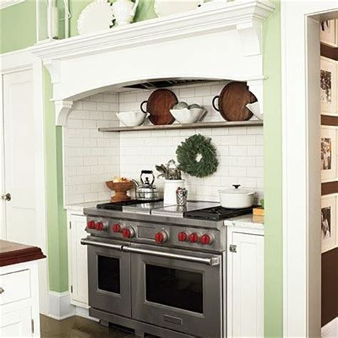 kitchen alcove ideas 14 best images about kitchen chimney breast on