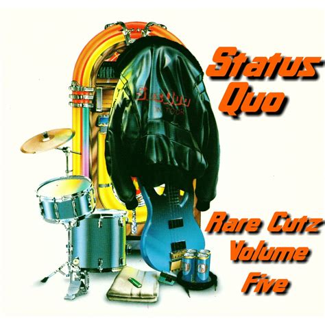 the b rare cutz volume 5 status quo mp3 buy full tracklist